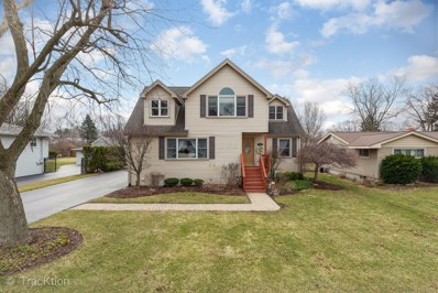 221 Holly Avenue, Darien, IL 60561 - #: 10324985