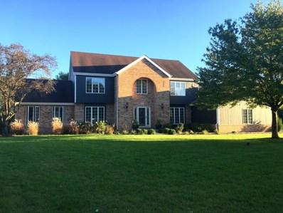 16055 Renwick Park Drive, Plainfield, IL 60544 - MLS#: 10324988