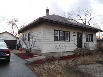 18130 Stewart Avenue, Homewood, IL 60430 - #: 10325006