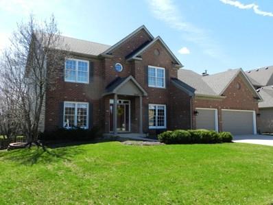 2640 Freeland Circle, Naperville, IL 60564 - MLS#: 10325020