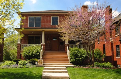 1135 N Grove Avenue, Oak Park, IL 60302 - MLS#: 10325023