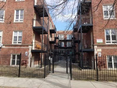 5657 N Magnolia Avenue UNIT 3W, Chicago, IL 60660 - #: 10325042