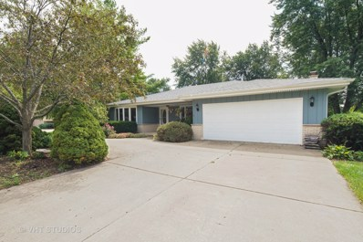 27W745  Timber, West Chicago, IL 60185 - #: 10325056