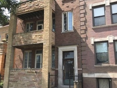 5020 S Prairie Avenue UNIT 2, Chicago, IL 60615 - #: 10325089