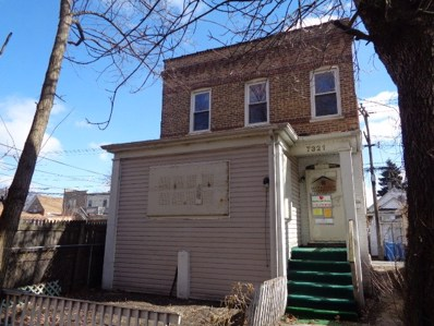 7321 S St Lawrence Avenue, Chicago, IL 60619 - #: 10325113
