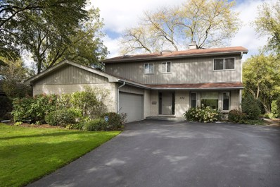 1052 Edgebrook Lane, Glencoe, IL 60022 - #: 10325117
