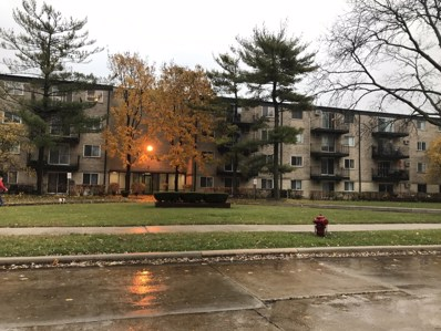 2315 E Olive Street UNIT 4E, Arlington Heights, IL 60004 - #: 10325133