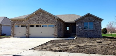 889 White Tail Bend, Manteno, IL 60950 - MLS#: 10325151
