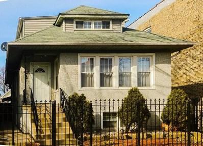 4016 W Roscoe Street, Chicago, IL 60641 - #: 10325230