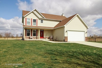 2007 Stone Hedge Court, Kankakee, IL 60901 - MLS#: 10325313