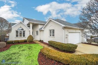9710 Hummingbird Hill Drive, Orland Park, IL 60467 - #: 10325364