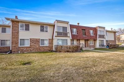 3018 Roberts Drive UNIT 8, Woodridge, IL 60517 - MLS#: 10325385
