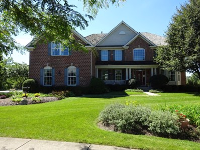 222 Bridle Path Court, Fox River Grove, IL 60021 - #: 10325431