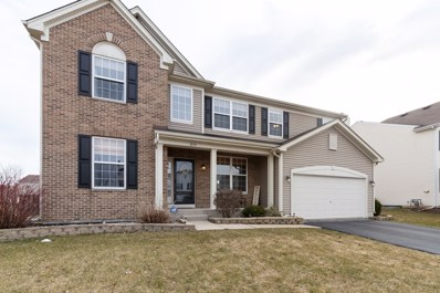 2535 W Birch Drive, Round Lake, IL 60073 - #: 10325443