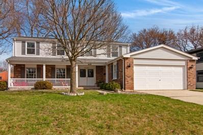 313 Cottonwood Lane, Naperville, IL 60540 - #: 10325445