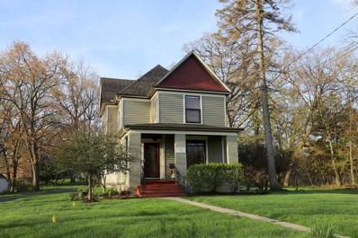 450 Fremont Street, Woodstock, IL 60098 - #: 10325506