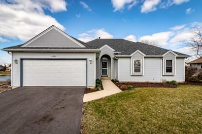 2527 Heritage Lake Drive, Lockport, IL 60441 - #: 10325512
