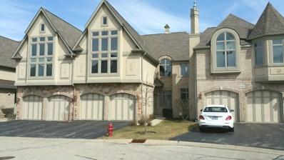 1581 S Kembley Avenue, Palatine, IL 60067 - #: 10325567