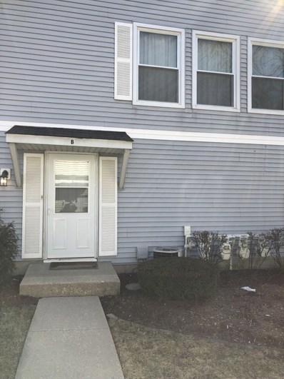 5200 Woodland Drive UNIT B, Oak Forest, IL 60452 - MLS#: 10325589