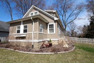 133 E Second Avenue, New Lenox, IL 60451 - #: 10325590