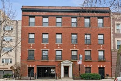 625 W Stratford Place UNIT 1E, Chicago, IL 60657 - #: 10325598