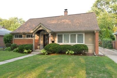 1821 S Prospect Avenue, Park Ridge, IL 60068 - #: 10325601