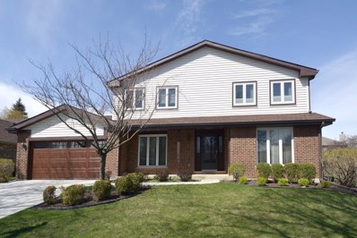 2656 N Haddow Avenue, Arlington Heights, IL 60004 - #: 10325615