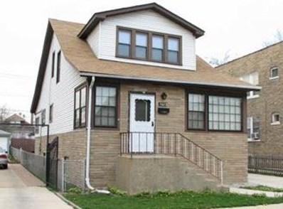5028 W Eddy Street, Chicago, IL 60641 - #: 10325622