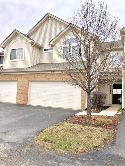 412 Jamestown Court, Aurora, IL 60502 - #: 10325658