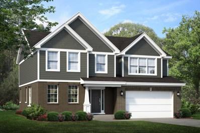 10012 Franchesca Lane, Orland Park, IL 60462 - #: 10325711