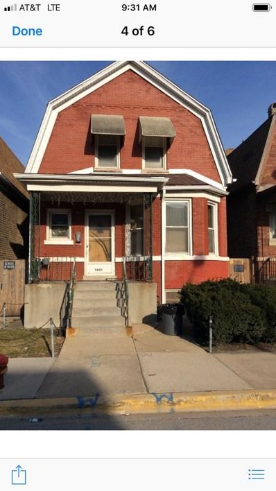 3435 N Kedzie Avenue, Chicago, IL 60618 - #: 10325738