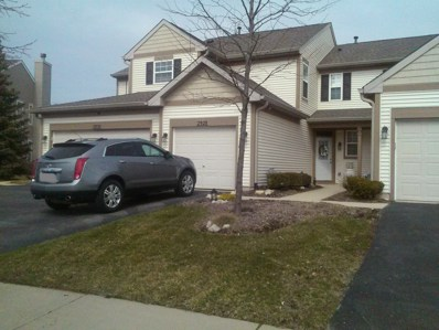 2928 Gypsum Circle UNIT 2928, Naperville, IL 60564 - #: 10325742