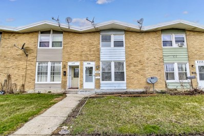 1320 Fargo Avenue, Des Plaines, IL 60018 - #: 10325748