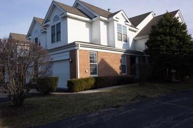 606 Citadel Drive, Westmont, IL 60559 - #: 10325757