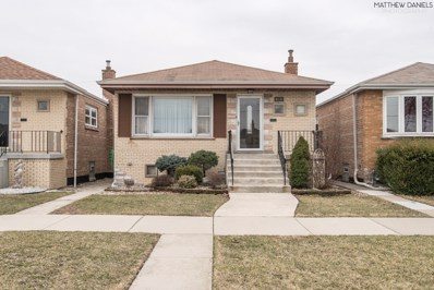 6131 W 63rd Place, Chicago, IL 60638 - MLS#: 10325760