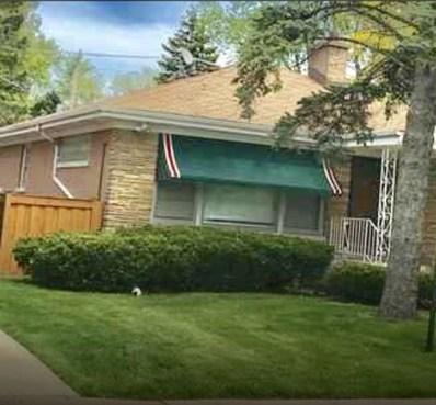 7049 N Caldwell Avenue, Chicago, IL 60646 - MLS#: 10325796