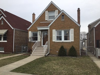 6036 S Mayfield Avenue, Chicago, IL 60638 - MLS#: 10325823
