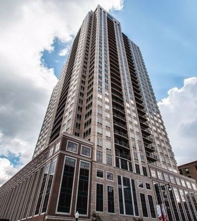 1111 S Wabash Avenue UNIT 2001, Chicago, IL 60605 - #: 10325824
