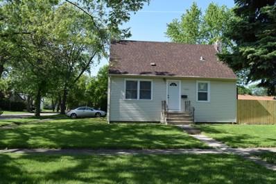 17657 Community Street, Lansing, IL 60438 - MLS#: 10325832