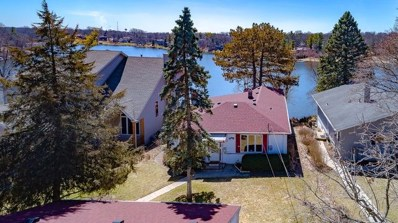 91 Hilltop Drive, Lake In The Hills, IL 60156 - #: 10325850
