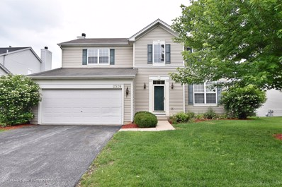 2526 Deer Point Drive, Montgomery, IL 60538 - #: 10325856