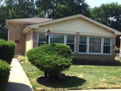 8018 Central Avenue, Morton Grove, IL 60053 - #: 10325892