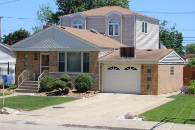 8033 S Tripp Avenue, Chicago, IL 60652 - #: 10325912