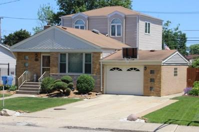 8033 S Tripp Avenue, Chicago, IL 60652 - #: 10325912