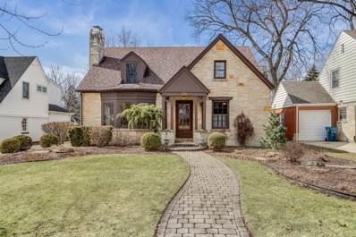 376 S Cottage Hill Avenue, Elmhurst, IL 60126 - #: 10325916