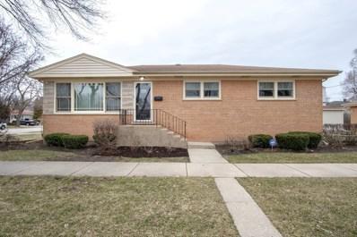 5519 Church Street, Morton Grove, IL 60053 - #: 10325969