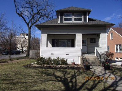 6002 N Oconto Avenue, Chicago, IL 60631 - #: 10325999