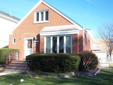 4201 N Odell Avenue, Norridge, IL 60706 - #: 10326053