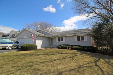 105 Heath Cliff Drive SE, Poplar Grove, IL 61065 - #: 10326068