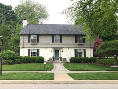 309 N William Street, Joliet, IL 60435 - #: 10326073